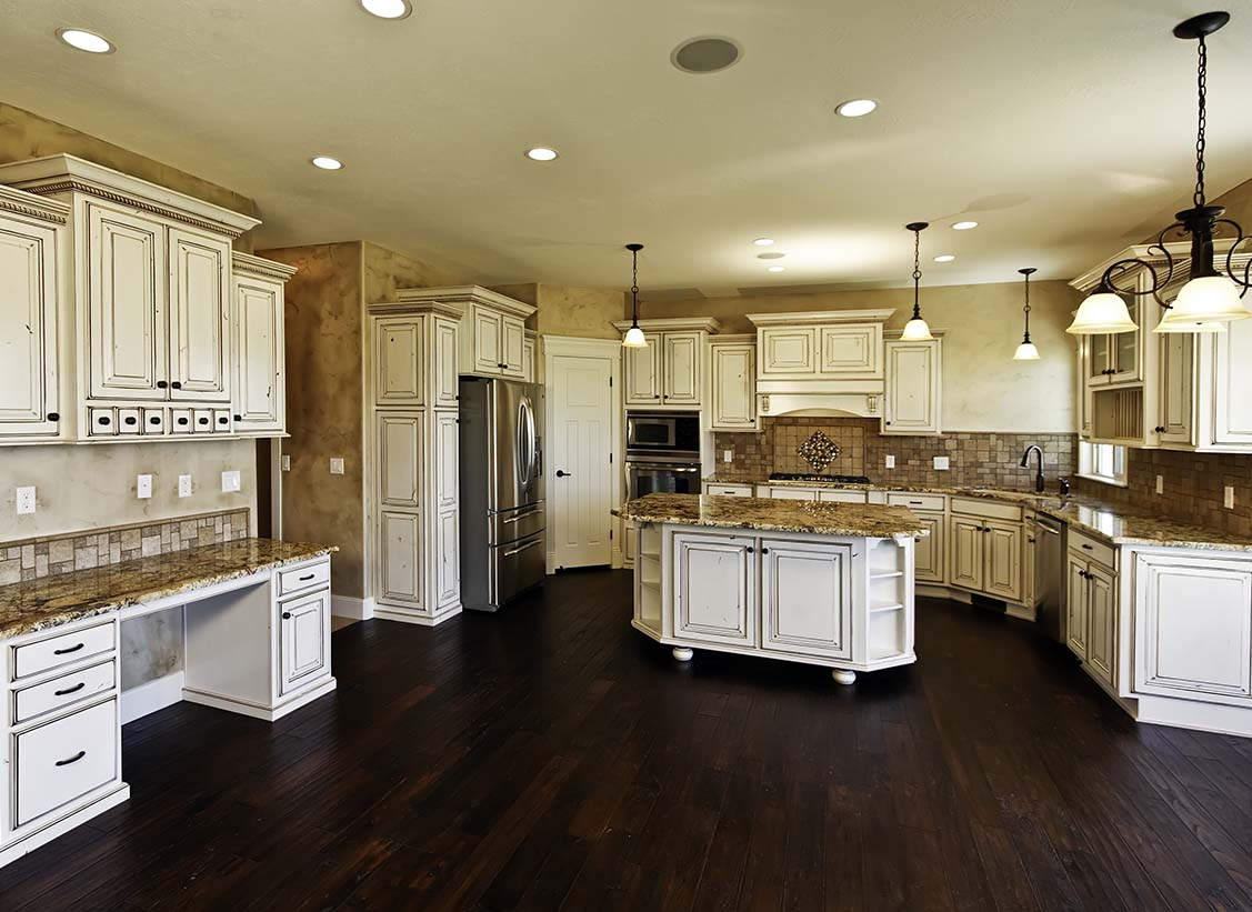 Exceptionnel Custom Cabinets Custom Cabinets