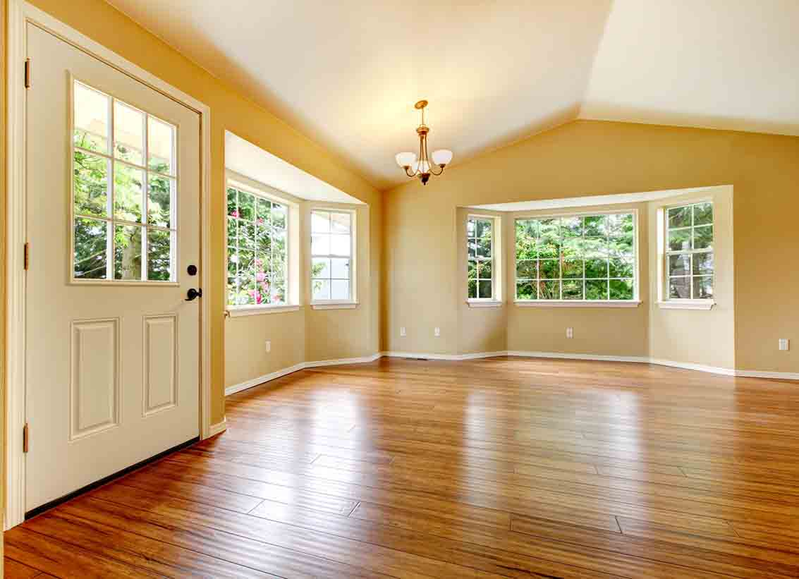 Texarkana Hardwood Floor Refinishing Staining And Buffing