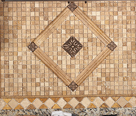 Tile and Mosaics