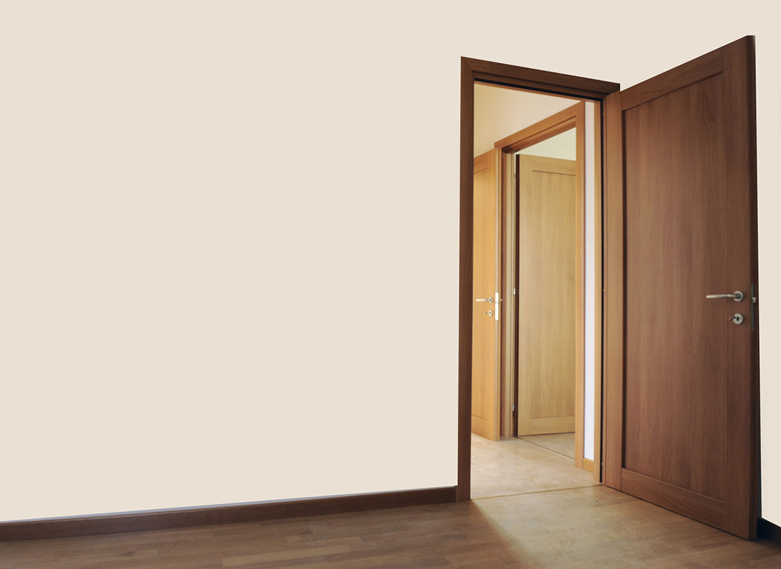 interior door installations